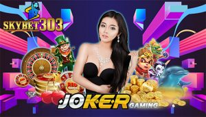 Download Joker Apk Gaming Mobile Android & iOS