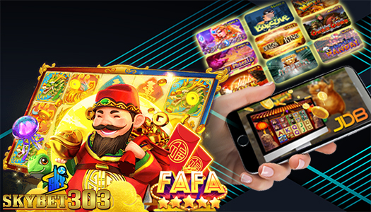 Cara Download FafaSlot Apk Mobile Android & iOS